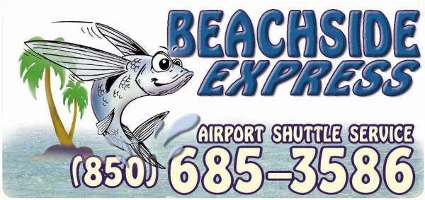 Beachside Express Airport Shuttle Service
