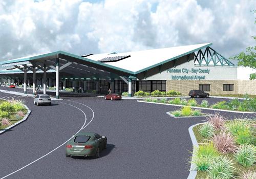 Shuttle airport transportation service to Destin, Sandestin, Miramar Beach, Santa Rosa Beach, Alys Beach on 30A